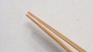すべらないお箸、竹のお箸