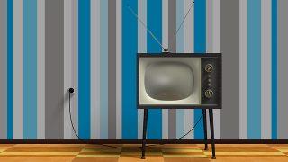 3歳児のテレビ事情。世界の子ども向け番組