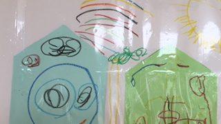 子どもの絵に表れる、気持ちと記憶