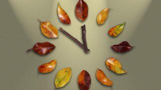 子どもの時間の感覚と時計の読み方