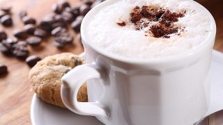 いつものコーヒーをもっとおいしくするひと手間
