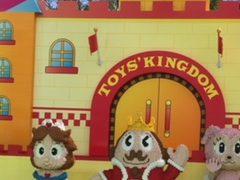 おもちゃ王国の感想 幼児〜赤ちゃん連れにぴったり!