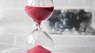 働くママの時間の割り振り。仕事に時間を費やし過ぎ?