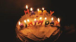 6歳のお誕生日のお祝いのリクエストは「みんなで」