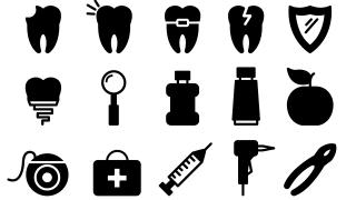 大人の歯への生え変わり。あごと永久歯のサイズが合っていない!?