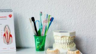 子どもの歯ならび。大人の歯が生えかけ中にやるべきこと